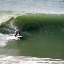 US Open Surf Contest – 2009