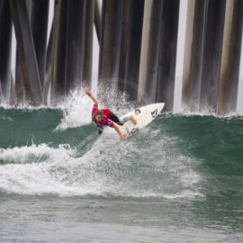 US Open Surfing 2012