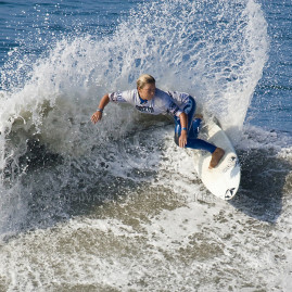US Open Surf Contest- 2008
