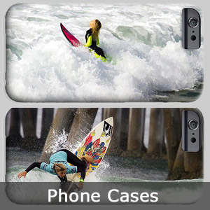 Surf Lifestyle Phone Cases