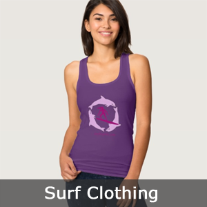 Surfer Girls Clothing