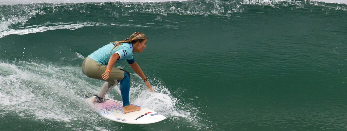Surfer Girls Network and Resources