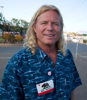 Sierra Club's Coastal Program's Surfing Attorney