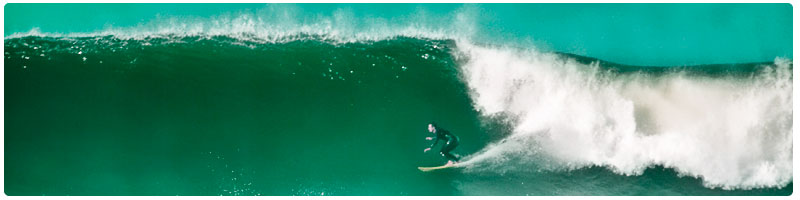 Surf Webcams & Surfing reports