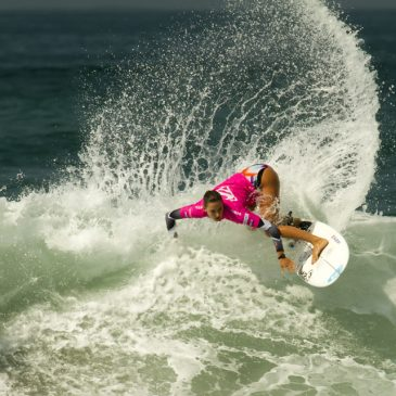 Who are the Top Female Surfers?