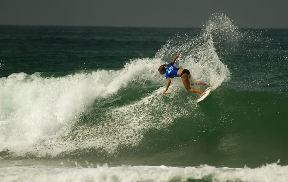 Californian Lakey Peterson | Top Surfer Girl from California