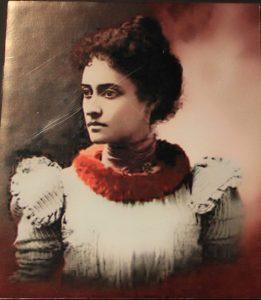 Queen Ka'iulani of Hawaii