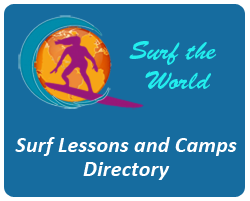 Surf Lessons and Camps