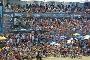 Us Open Surf Contest 2009
