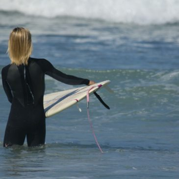 Know the Rules of Surfing