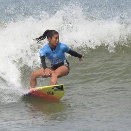Gotcha Ichinomiya Chiba Open Surf Contest in Japan