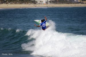 Los Silvana Lima wins the Cabos Open of Surf Women's Pro