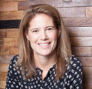Sophie Goldschmidt new WSL CEO